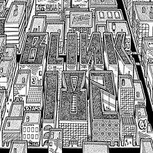 Blink-182 - Neighborhoods cover.jpg