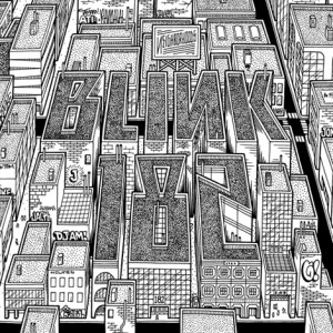 Neighborhoods (Blink-182 album)