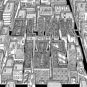 Neighborhoods (Blink-182 album) - Image: Blink 182 Neighborhoods cover
