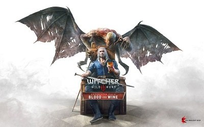 Picture of a game: The Witcher 3: Wild Hunt - Blood And Wine