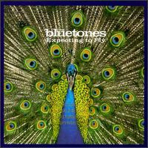 Expecting to Fly (album) - Image: Bluetones Expecting To Fly
