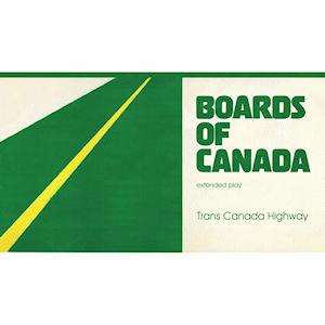 Trans Canada Highway (EP) - Image: Boards of Canada Trans Canada Highway
