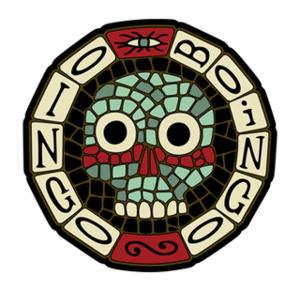 Oingo Boingo - Oingo Boingo logo
