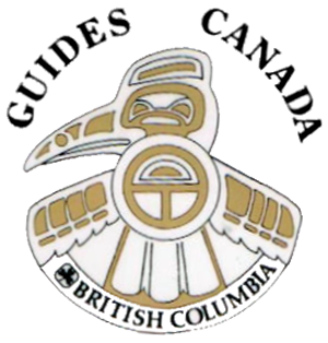 Scouting and Guiding in British Columbia - Image: British Columbia Council (Girl Guides of Canada)