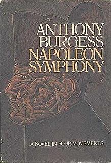 <i>Napoleon Symphony</i>