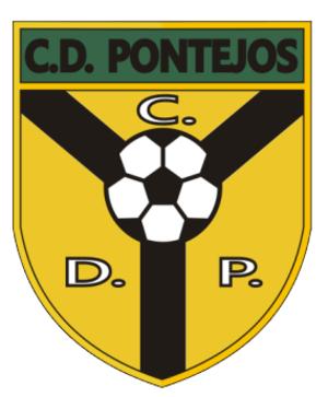 CD Pontejos - Image: CD Pontejos