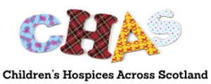 Children's Hospice Association Scotland - Image: CHAS logo