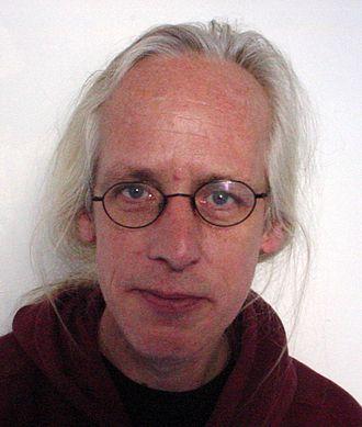Carlo McCormick - Carlo McCormick