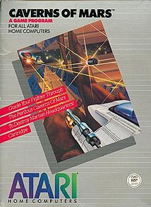scan of the box cover art of the cartridge release