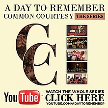 a day to remember common courtesy deluxe edition download