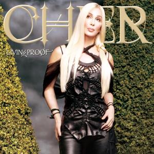 Living Proof (Cher album) - Image: Cher Living Proof
