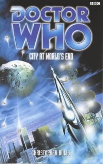 City at World's End - Image: City at World's End