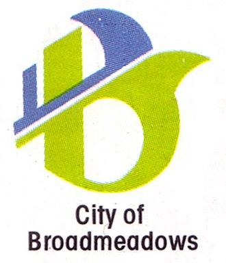 City of Broadmeadows - Image: City of Broadmeadows Logo