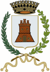 Coat of arms of Civitella di Romagna