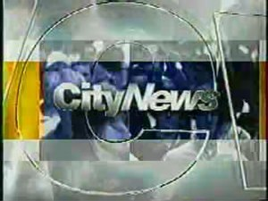CityNews - CityNews opening titles from 2005
