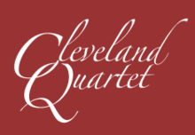 Official Cleveland Quartet logo