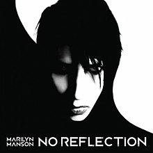 Cover for No Reflection.jpg