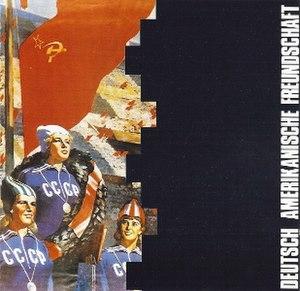 Die Kleinen und die Bösen - Image: DAF Die Kleinen und die Bösen LP sleeve
