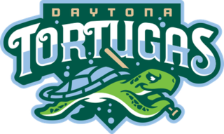 Daytona Tortugas Minor League Baseball team
