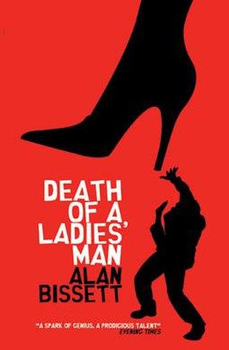 Death of a Ladies' Man (novel) - Image: Deathofaladiesmanbis sett