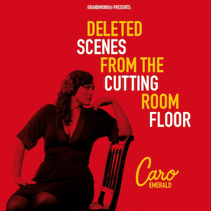 Deleted Scenes from the Cutting Room Floor - Image: Deleted Scenes from the Cutting Room Floor cover
