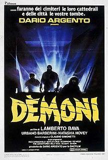 <i>Demons</i> (1985 film)