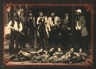 Desperado (Eagles album) - Image: Desperado back edited a 0104054 4f 9a 1ef 126edd