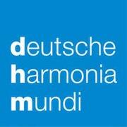 Deutsche Harmonia Mundi - Wikipedia