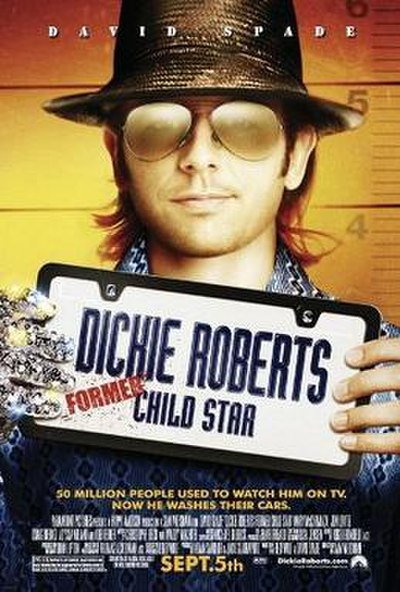 Picture of a movie: Dickie Roberts: Former Child Star