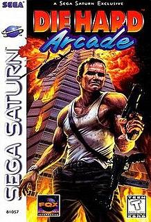 <i>Die Hard Arcade</i>