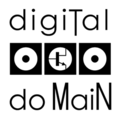 Digital do MaiN Logo