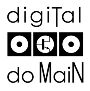 Digital do MaiN - Digital do MaiN Logo