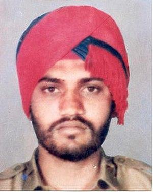 Dilawar Singh Babbar - Dilawar Singh Babbar