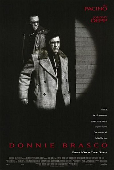 Picture of a movie: Donnie Brasco
