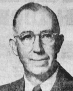 Edward A. Geary