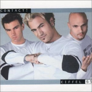 Contact! - Image: Eiffel 65 contact