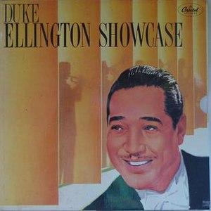 Ellington Showcase - Image: Ellington Showcase