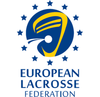 European Lacrosse Federation Regional governing body for lacrosse