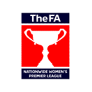 FA Women's Premier League Northern Division - Image: FAWPL Logo