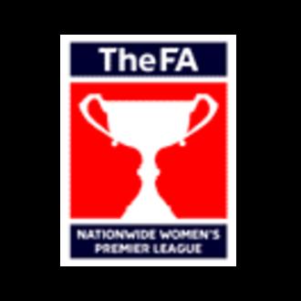 FA Women's Premier League National Division - Image: FAWPL Logo