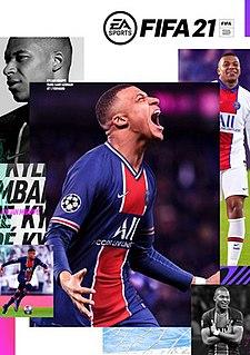 <i>FIFA 21</i>