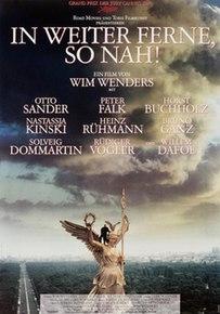 1993 film by Wim Wenders