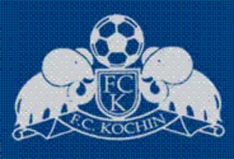 FC Kochin - Image: Fc kochin