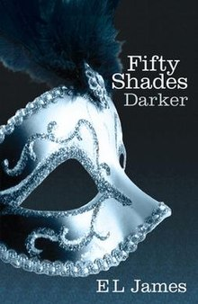 Image result for fifty shades darker el james