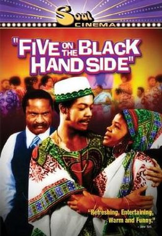 Five on the Black Hand Side - Image: Five on the Black Hand Side 2