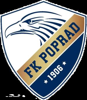 FK Poprad - Image: Fk poprad