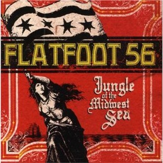 Jungle of the Midwest Sea - Image: Flatfoot 56 jungle midwest