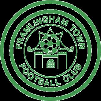 Framlingham Town F.C. - Image: Framlingham Town FC