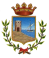 Coat of arms of Francavilla al Mare