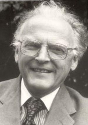 Francis King - Francis King